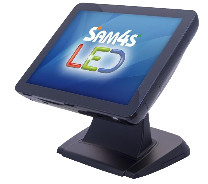 Sam4s SPT-4806 15″ Touch Screen