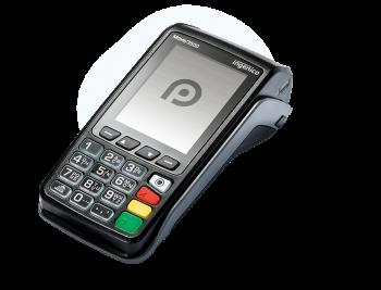 Paymentsense Terminal